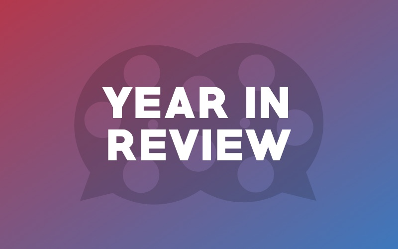 Year In Review Feature