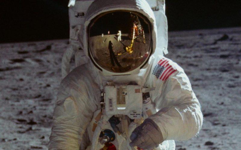 Apollo 11 Banner