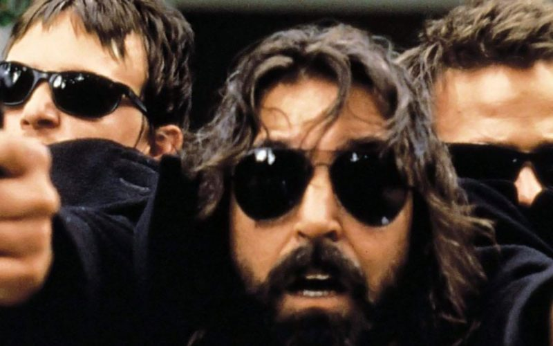 Boondock Saints Banner